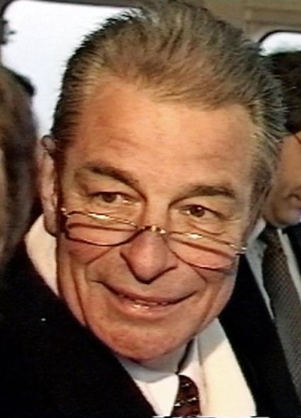 Conseiller fédéral Jean-Pascal Delmuraz