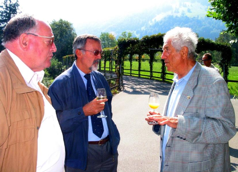 2003: Alpnach