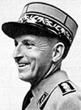 Oberstdivisionär Primault Etienne, 1953 bis Oktober 1964