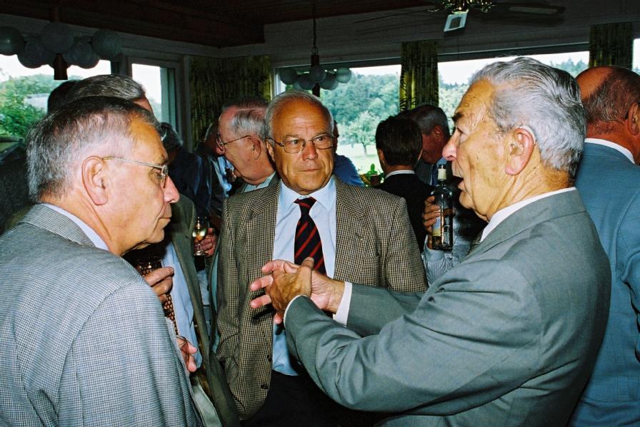 2004: Dübendorf