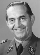 Oberstkorpskommandant Studer Eugen, Februar 1965 bis Juni 1973