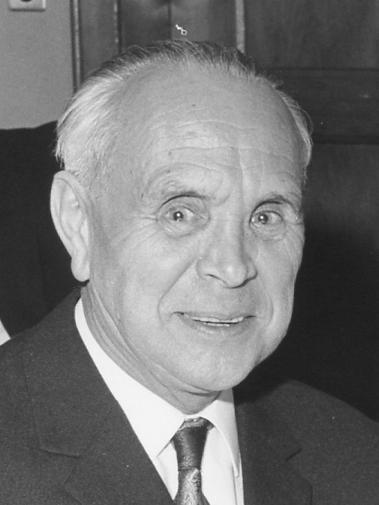 Oberstbrigadier Gerber Fritz, Oktober 1964 bis Januar 1965